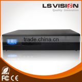 LS VISION 8Ch 1080P onvif face nvr with Poe 8 Channel Nvr Surveillance System