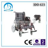 Lightweight Power Wheelchair for Disabled People
