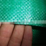 hot sale best quality colorful woven pp rice bag roll fabric in roll wholesale Chinese manufacture