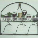 Wine rack,wine holder,metal wine rack,iron wine rack,wine bottle rack
