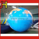Factory Price Giant Earth Globe Inflatable Balloon