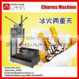 Hot Sale Spain Churros Making Machine for Sale