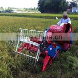 Farm equipment china mini combine harvester for rice and wheat, Harvester/Rice & Wheat Harvester for sale