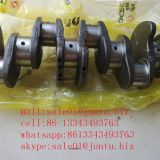 dongfeng truck parts 4BT diesel engine crankshaft 3929036