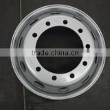 Manufacturer Truck Steel 22.5x8.25 Tubeless Wheel Rim