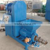 Waste Recycling Biomass Briquette Making Machine Biomass Charcoal Briquette Machine