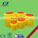 High Quality Sharp Container Round Shape
