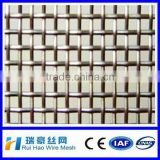 Anping high quality 0..55mm square wire panel /PVC Coated Welded Square Wire Mesh(Factory)