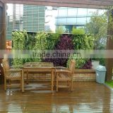 Factory price popular artificial grenn wall,vertical grass wall,foliage green wall