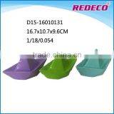 Ceramic boat molds for sale