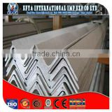 angle bar galvanized steel made in china