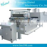 2017 Haitel HTL-T 150/300/450/600 Milk Candy, Bubble Gum Production Line, Packing Machine