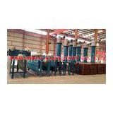 High Consistency Cleaner Paper Pulping Machine for Removing Iron / Book Nail Heavy Impurities