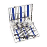 High Quality Dental Extracting Forceps cassette autoclave sterilizer