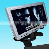 Hot Sale Car Rearview TFT Monitor Parking Sensor With 4 Sensors 7 Inch