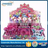 kids creative ABS material diy plastic bead with EN71
