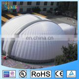 Giant Customized Inflatable Party Dome Tent Air Dome Inflatable Tents for Advertising