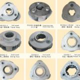 Swing motors and Travel Motors Parts