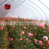 China-made hot sale high quality film green house in china