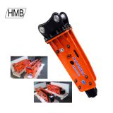HMB1000 Top Type Hydraulic Rock Breaker Rock Hammer