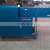 Waste Recycling Machine Plastic Film Cutting And Crushing Machine/Nonwoven Fabrics Cutter And Crusher