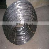 Factory direct supply hot sale black annealed tie wire