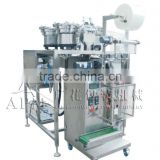 Bolt/screw/component/nail/metal/button/workpiece packing machine