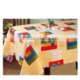 1PC Various Printed PVC Table Cloth                                                                                                         Supplier's Choice