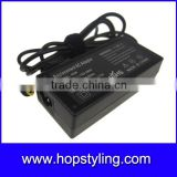 china OEM Laptop adapter for Fujitsu 19V 3.16A DC 5.5*2.5mm notebook ac power adapter charger (HF105)