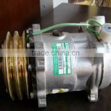high quality sinotruck truck parts howo truck air conditioner compressor WG1500139000
