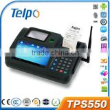 Telpo TPS550 Touch screen restaurant retail cheap pos system                                                                         Quality Choice