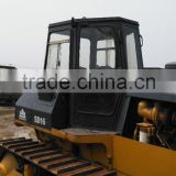 Crawler moving type used condition Shantui SD16 bulldozer second hand Shantui SD16 crawler bulldozer with hydraulic engine