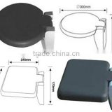 new arrival disable shower seat