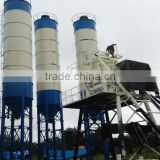 2016 Concrete Machinery wet ready mixed concrete batching plant