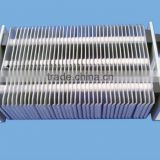 High power PTC electric heaters for auto car air conditioner