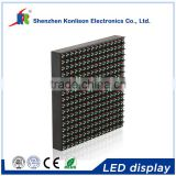 HOT SALE Video display function P10 SMD outdoor waterproof led display module                                                                         Quality Choice