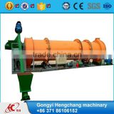 ISO quality organic fertilizer rotary drum dryer                                                                                                         Supplier's Choice