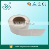 blank roll label for desk printing machine                                                                                                         Supplier's Choice