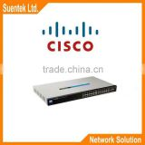 Cisco Small Business 200 Series Smart Switch SF200-24P 24 port managed switch
