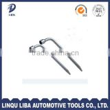Wrecking Bar L Type Tire Wrench