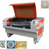 High technology of organic DSP digital control technology system co2 laser engraving cutting machine price
