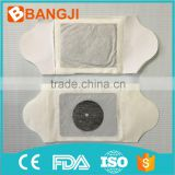 2016 New product applicable for the aged people named Pain releif therapy heating patch