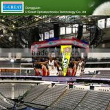 China new innovative product outdoor high auality Advertising stadium electronic billboards