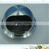 Stainless Steel Round Waterproof Air Duct Vent