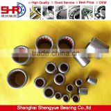 Needle roller clutch bearing RC061008 full needle roller bearing