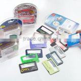 MF212 New Wallet Credit Card Size Led Light Optical Magnifier