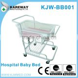 Hospital Bed Specific Use and Hospital Furniture Type Medical baby Beds