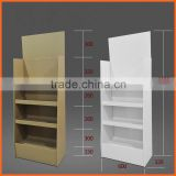 Paper Display Stand large e paper display With Logo Cardboard Display Rack