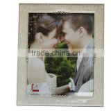 Silver Plating Diamond Epoxy Photo Frame