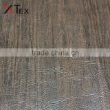 pvc material printing synthetic leather fabric,vinyl cloth for furniture table cover